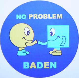 Verein No-Problem-Baden