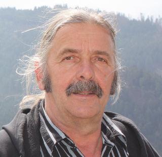 Richard Buggelsheim