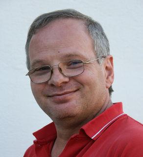 Wolfgang Hojna - Leidolf