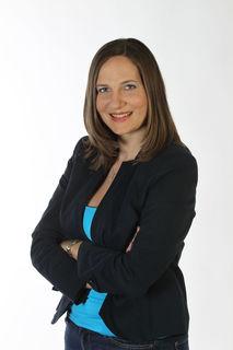 Stefanie Schenker