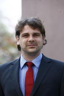 Oliver Wurz