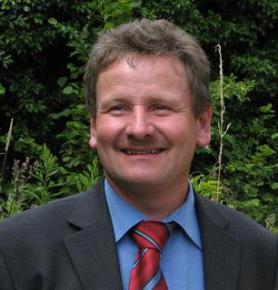 Erwin Höbarth