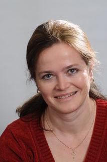 Dr. Johanna Tamerl