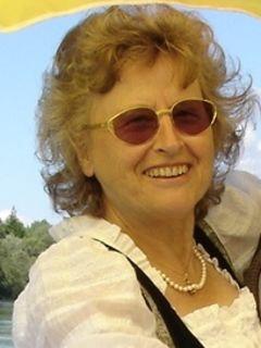 Roswitha Stetschnig
