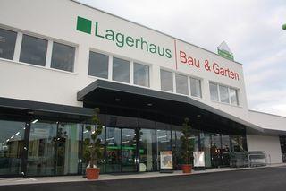 Raiffeisen Lagerhaus Ternitz