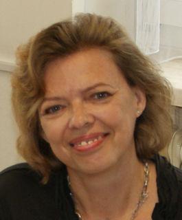 Elisabeth Hostinar