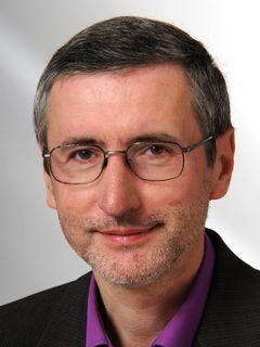 Hans-Peter Kriener