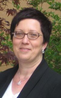Gertrude Kröll