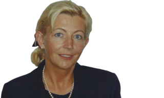 Brigitte Ertl