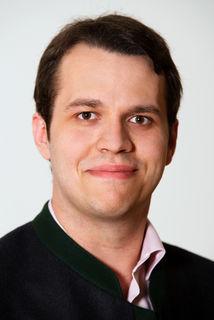 Klaus Niedermair