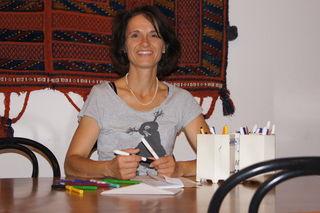 Martina Pozgainer