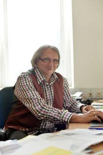 Markus Hackl