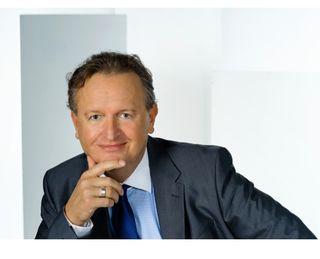 Wolfgang Unterhuber