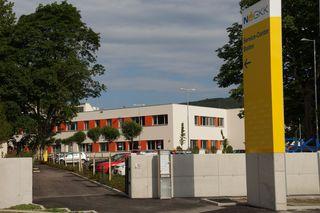 NÖGKK Service-Center Baden