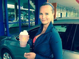 Tina Lichtenwallner