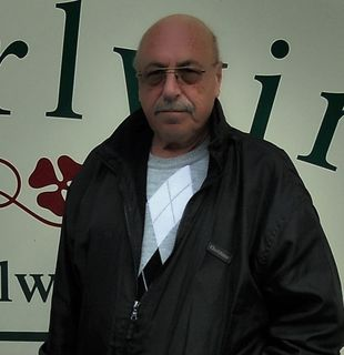 August Kaefer