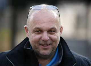 Hannes Machinger