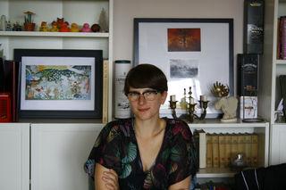 Geraldine Smetazko