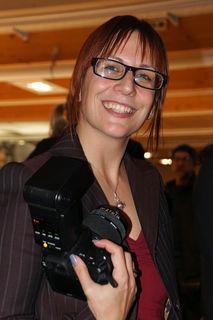 Sabine Schletterer