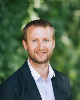 Robert Berghammer