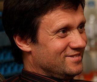 Alfred Setik