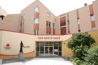 Don Bosco Haus Wien Aus Penzing Meinbezirk At