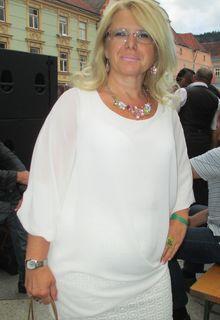 Margarethe Rinnhofer
