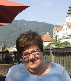 Elfriede Endlweber