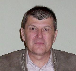 Wolfgang Heinisch