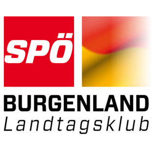 SPÖ-Landtagsklub Burgenland