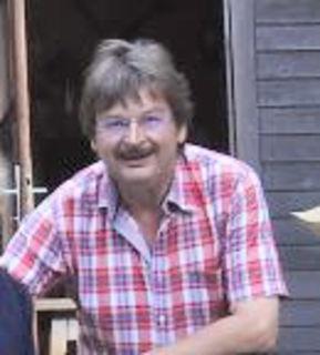Johann Zauchner