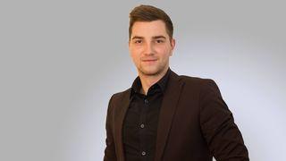 Sebastian Haberfellner