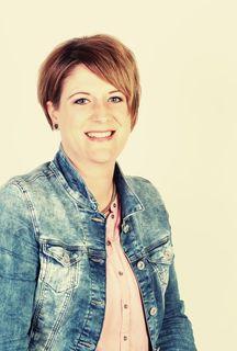 Christina Feköhrer