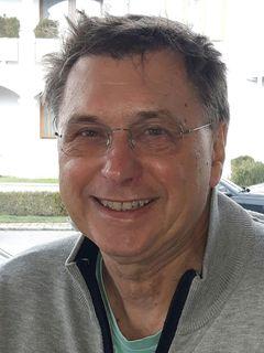 Helmut Gring