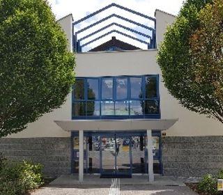 NÖGKK Service Center Mistelbach